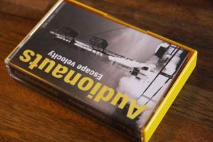escape cassette 012